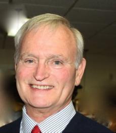 John Margan, Weekend Manager